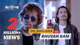 Dil Banjara | Astitva The Band ft. Bhuvan Bam | Official Video
