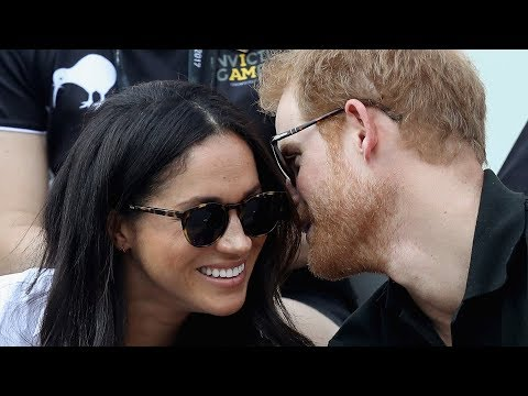 The Real Reason Meghan Markle Quit Suits