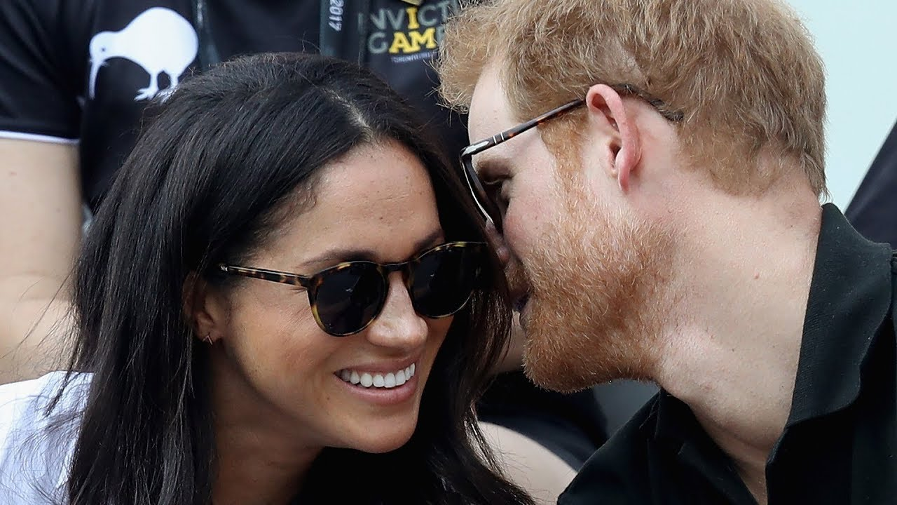 The Secret Connection Between Meghan Markle's Suits Exit & The Royal Wedding