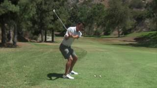 Hip Depth to avoid early extension