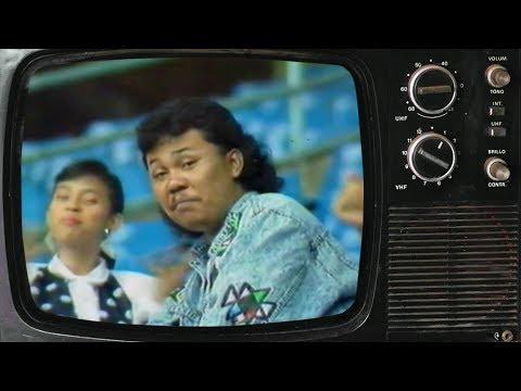 Doel Sumbang - Anjing Mengonggong Kafilah Berlalu [ Selekta Pop - TVRI ]