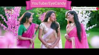 Subhashree Hot Navel show in Prem Ki Bujhini Movie HD | Mimi Chakraborty Fans | Navel Lovers Park