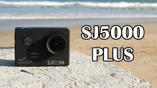Review SJ5000 Plus (SJ5000+) en español