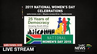 National Women's Day celebrations, Vryburg: 09 August 2019