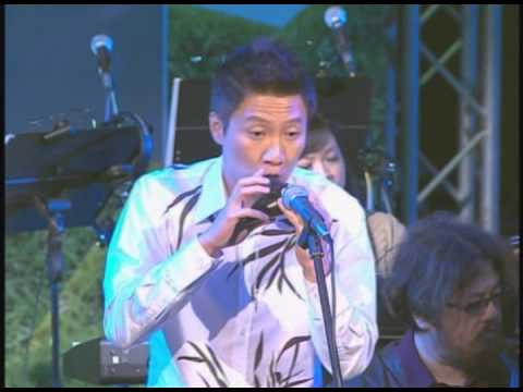 吳金黛-森林狂想曲(2010綠色方舟自然聲活音樂節LIVE版) / Judy Wu - The Forest Show-Elves of Night