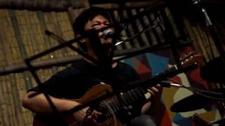 2016/7/16 Live at 葉山Oasis Saigenji gt,vo 南條レオ perc スミレディ...