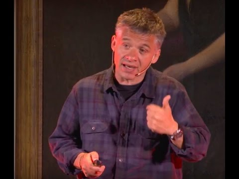 Feminismo y nuevas masculinidades | Jorge Elbaum | TEDxSanIsidroWomen