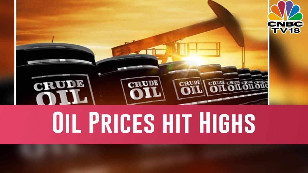 Oil prices extend slide one day after U.S. crude drops below zero ...