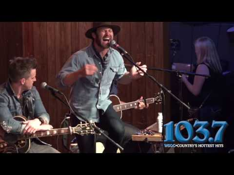 Drake White - Makin' Me Look Good Again
