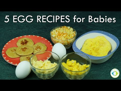 Just When Was It Safe for Babies to consume Eggs