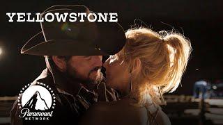 Rip & Beth Dance on the Ranch | Yellowstone Season 3 Sneak Peek | Paramount Network