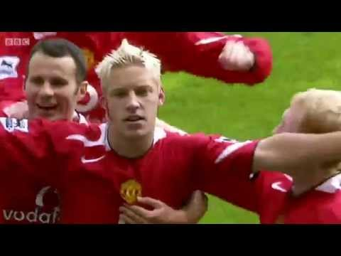 Notts County's Former-Manchester United stars discuss the FA Cup