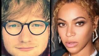 Ed Sheeran ft Beyoncé | Perfect ( Legenda)