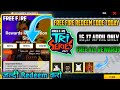 Free Fire Redeem code Today 16 April l FF Redeem Code l RedeemCode For Bunny Bundle And  Bunny Mp40