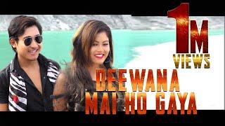 DEEWANA   NEW MISING VIDEO SONG   ARNAB LAGACHU & BELISHNA PEGU   4K