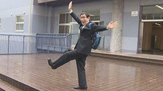 駒沢大学仏教学部の社会人入試に合格したタレントの萩本欽一さんが8日...