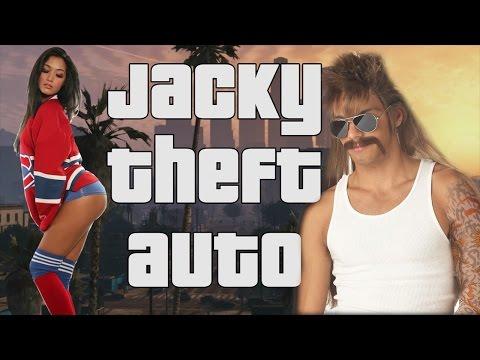Le retour des Jacky #JTA