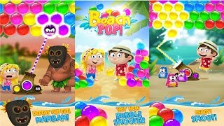 Beach Pop Android Gameplay