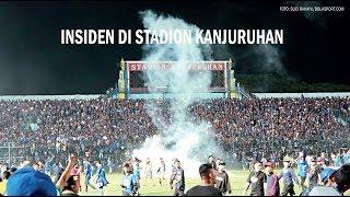 Download Video Detik-detik Oknum Suporter Arema FC turun ke Lapangan dan Senyapnya Evakuasi Pemain Persib Bandung MP3 3GP MP4