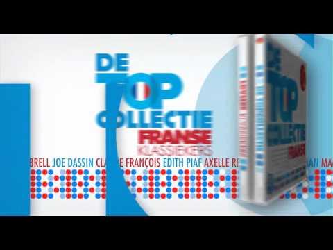 Radio 2 Topcollectie Franse Klassiekers
