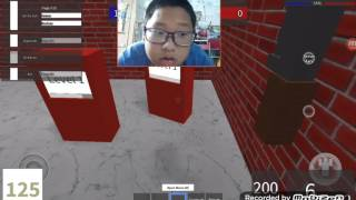 Meet the AMAZING ENGINEER!!! Roblox: Team Fortress 2 vs #3 part 2