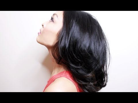HOW TO: Fix Dry, Damaged Hair INSTANTLY!