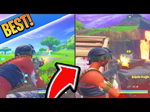 #1 FORTNITE TIP to be UNSTOPPABLE! Fortnite Ps4/Xbox BEST Tips and Tricks! (How to Win Fortnite)