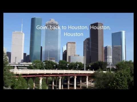 Houston. Dean Martin. (1965)