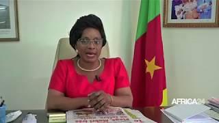 Cameroun,  LANCEMENT DES VISAS ET CARTES CONSULAIRES ÉLECTRONIQUES