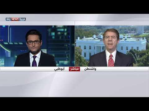 أوروبا ومحاولات تفادي كابوس العقوبات على إيران  - نشر قبل 10 ساعة
