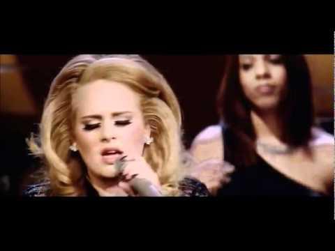 Adele   My Same (Live At The Royal Albert Hall DVD).wmv
