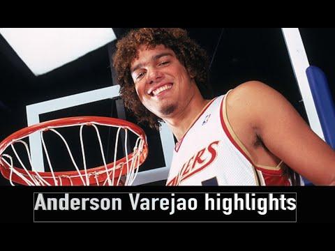 Anderson Varejao Ultimate Cavs Highlights