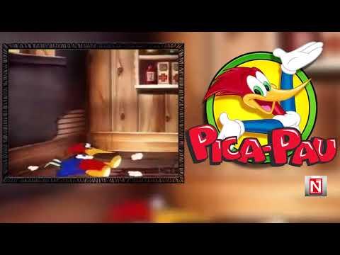001 Pica Pau   Biruta