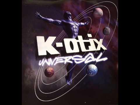 K Otix - Take My Life