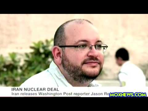U.S. And Iran Exchange Long Held Hostages! At Onset Of Nuclear Deal