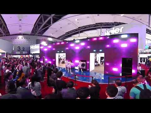 Кантонская ярмарка 122 Canton Fair Guangzhou Video360 выставка товары из Китая бизнес china Китай