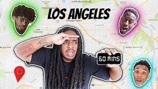 Hide & Seek Around Los Angeles!! **WINNER GETS $10,000**