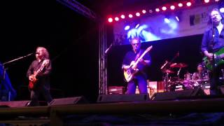 April Wine Right Down To It Live July 27th 2013 St Clair Rivefest