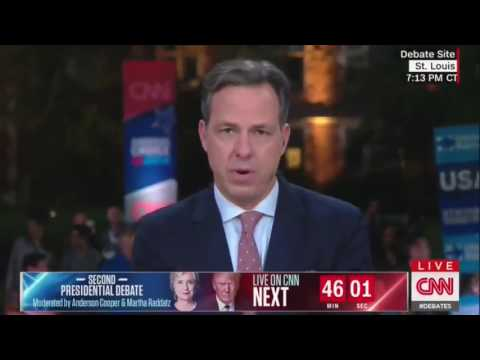 OMG!!!WTF!!! Jake Tapper EXPOSES Kayleigh McEnany for TRUMPS POLITICAL STUNT!!!