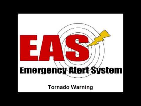 Tornado Warning: Oklahoma & Arkansas