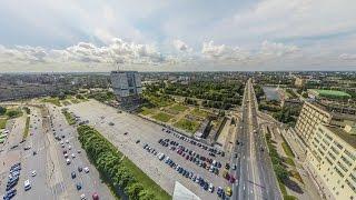 Виды Калининграда, над Калининградом, панорамы Калининграда(Даже не знаю как назвать это видео.. Полёты над Калининградом будет не совсем верно. Панорамы Калининграда..., 2015-10-18T23:44:38.000Z)
