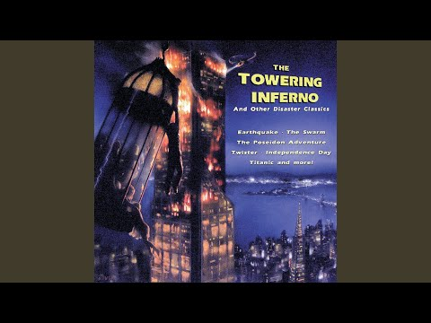 The Towering Inferno: An Architect's Dream