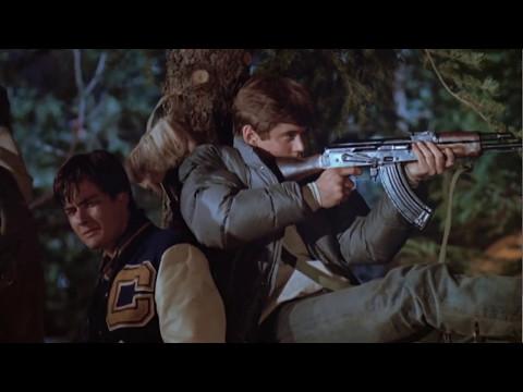 Red Dawn (1984) - Movie Trailer - YouTube
