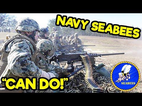 US NAVY SEABEES 2020