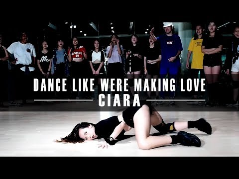 Dance Like We're Making Love - Ciara | Sofia Choreography