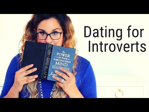 extrovert dating tips
