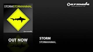 Storm - Stormanimal (Happy People In The Morning Remix) (ARDI1503)
