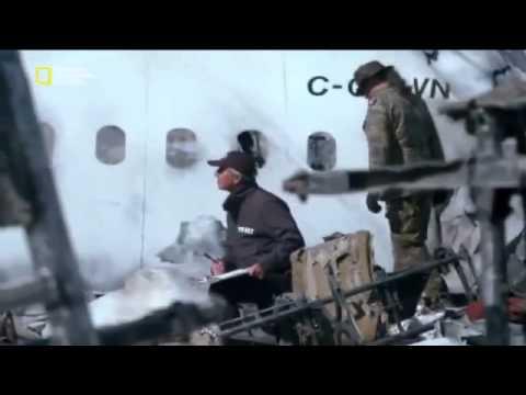 Investigation Air Crash eps First Air Flight 6560 crash in Canada