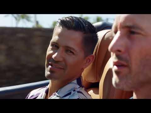 Download Hawaii Five-0 / Magnum PI - Crossover Episode Sneak Peek Clip 3