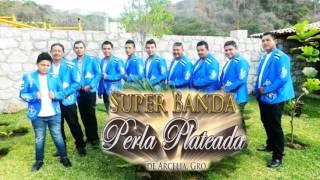 ESTRENO 2016!!! Domingo Delgado Soto Super Banda Perla Plateada